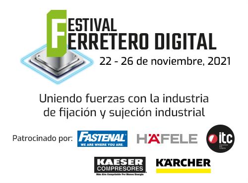 Festival Ferretero Digital
